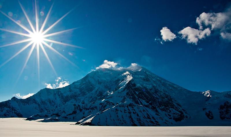 Mount Foraker