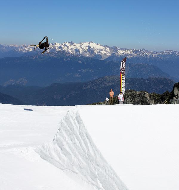 Liberty Skis Jake Ondrik Cork 7